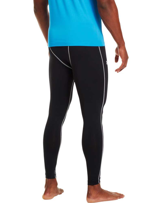 Legginsy M skie Under Armour Sonic Black