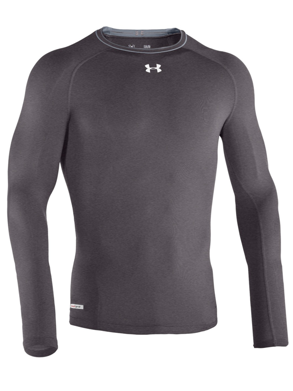 Longsleeve Under Armour Grey Sonic