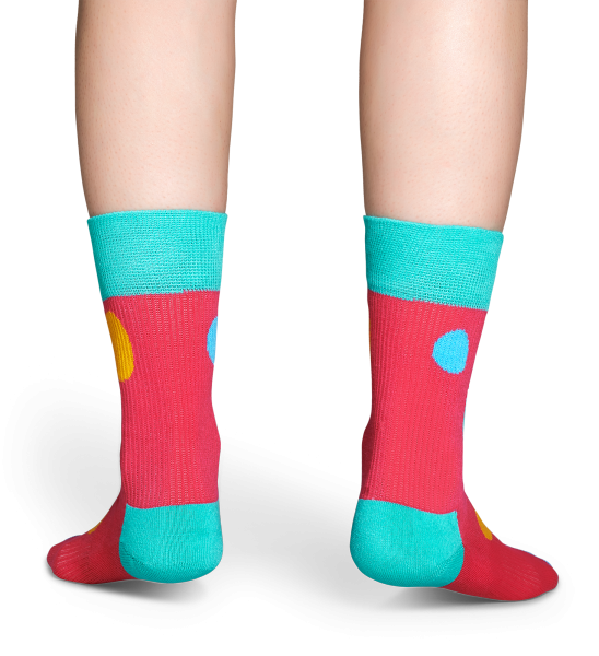 Skarpety Happy Socks Athlethic Bubble