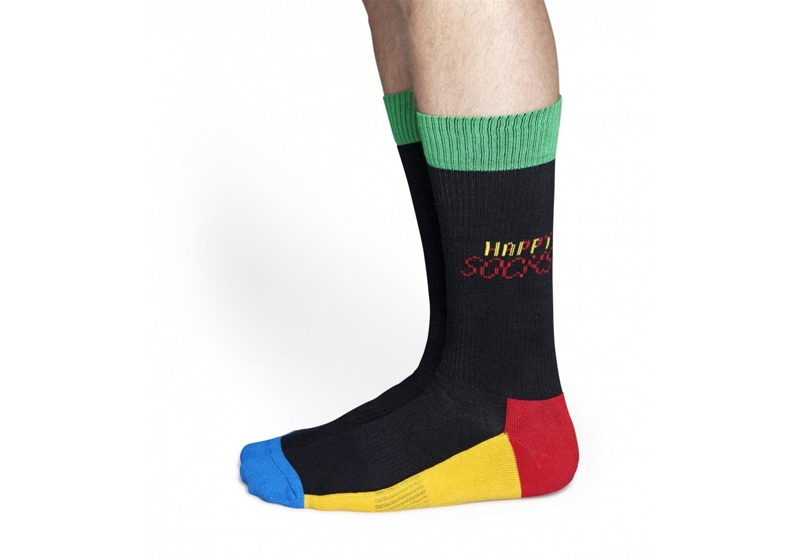 Skarpety Happy Socks Athlethic Old School