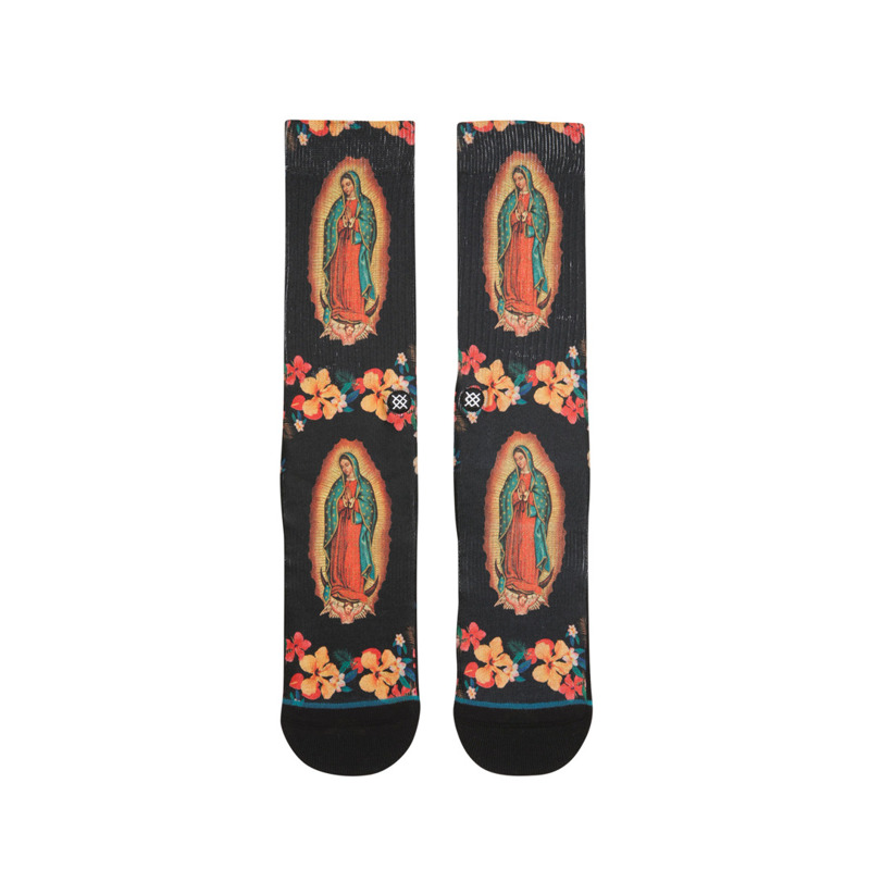 Skarpety Stance Socks foundation Madre Santa