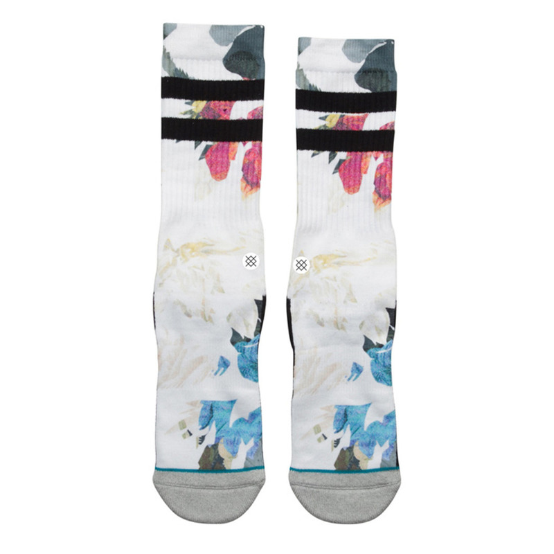 Skarpety Stance Socks side step cabana