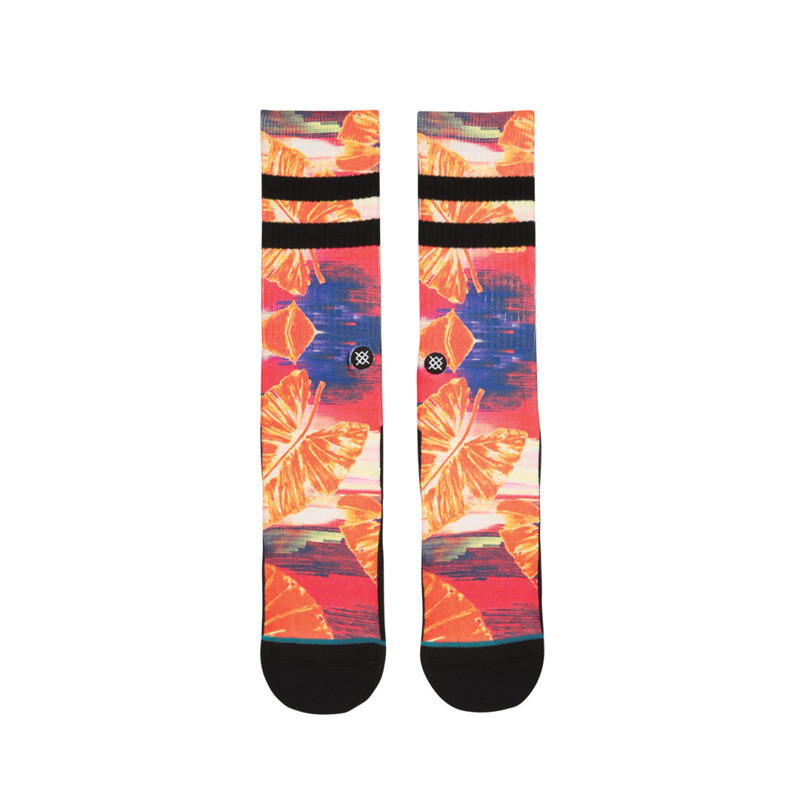 Skarpety Stance Socks side step stranded