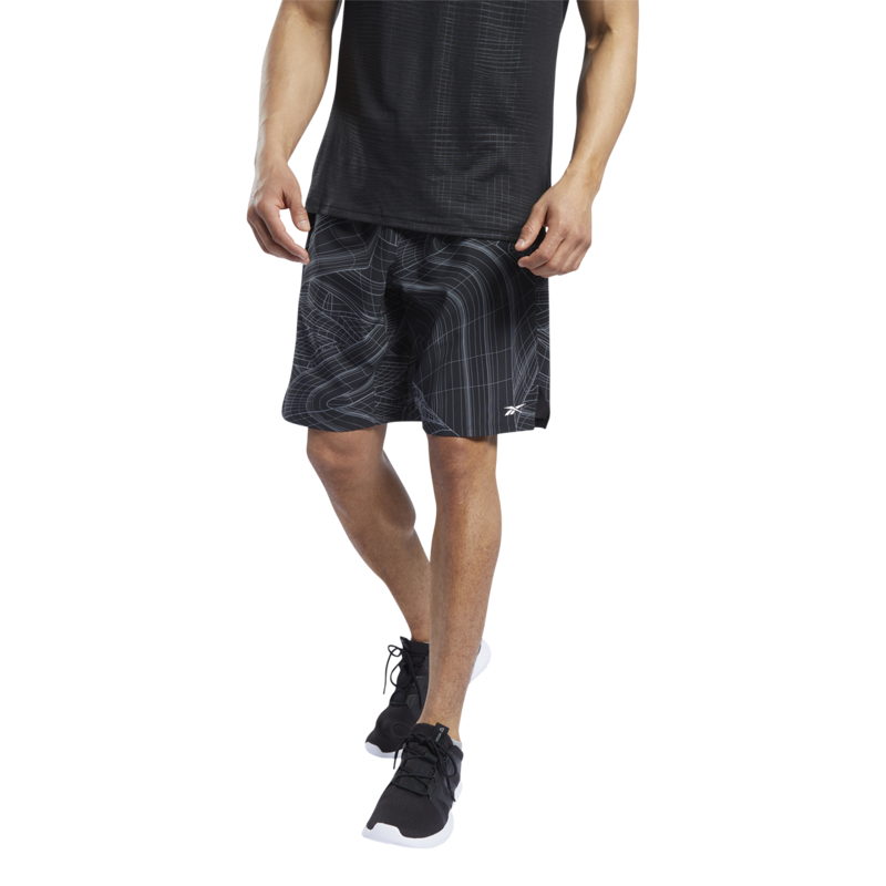 Spodenki Reebok Speed Shorts
