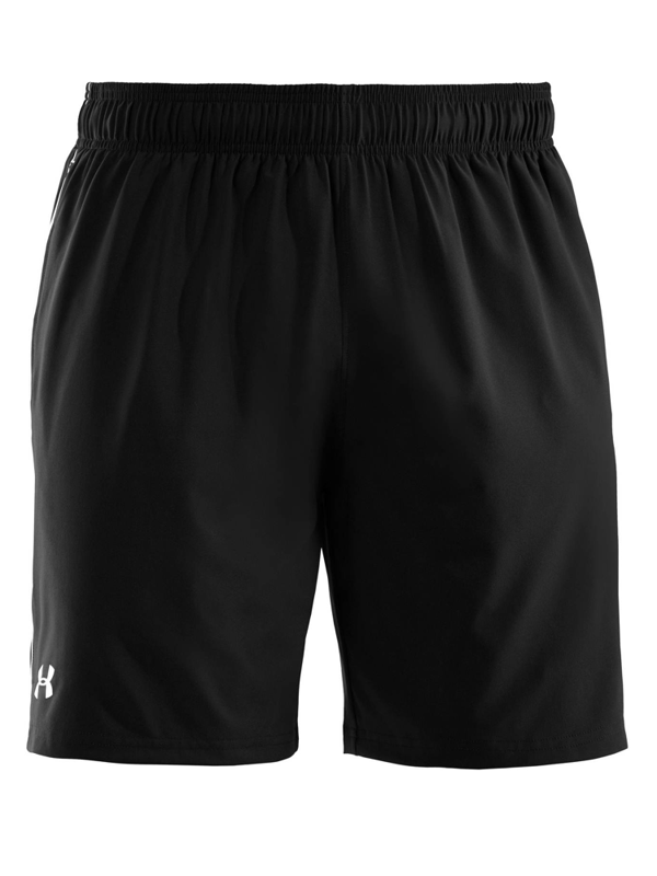 Spodenki Under Armour Mirage 8 quot  Black