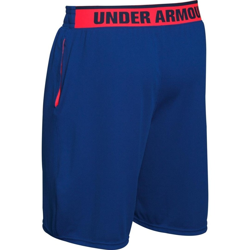 Spodenki Under Armour Reflex Short Navy