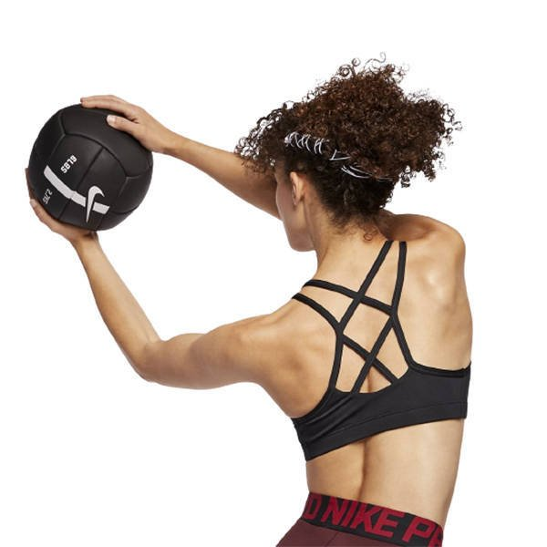 Stanik Sportowy Nike Favorites Strappy Bra