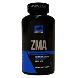Amarok Nutrition - Perfect zma 60 kapsułek