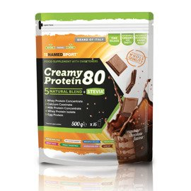 Białko Named Sport Creamy Protein Exquisite Chocolate 500 g