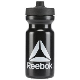 Bidon Reebok CrossFit Foundation 500 ml Czarny