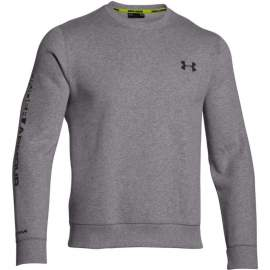 Bluza Męska Under Armour Storm Rival Graphic Crew