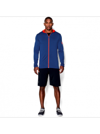 Bluza Męska Under Armour Tech Blue
