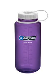 Butelka Nalgene Wide Mouth 1L Fioletowa