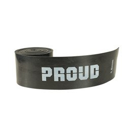 Guma Floss X-Band PROUD czarna 1.5 mm