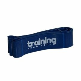 Guma mobility Training Showroom Power Bands 100 PRO 1 m niebieska