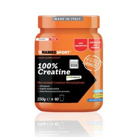 Kreatyna Named Sport 100% Creatine 250 g