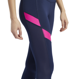 Legginsy Damskie Reebok CrossFit Workout Ready Mesh