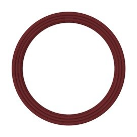 Linka RPM Training Co. Scout Maroon 3.65 m Czerwona