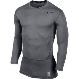 Longleeve Nike Pro Combat Core Compression Carbon