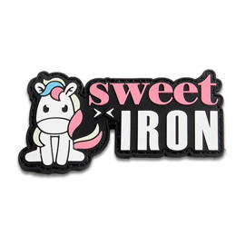 Patch Picsil Sweet Iron