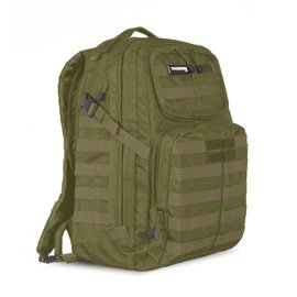 Plecak Taktyczny ThornFit Mission Tactical Backpack Green