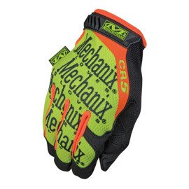 Rękawice Mechanix Wear Original CR5 Fluo