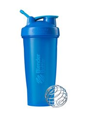 Shaker BlenderBottle 820 ml cyan