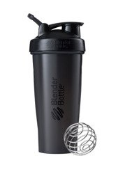 Shaker BlenderBottle 820 ml czarny