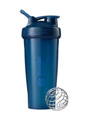 Shaker BlenderBottle 820 ml granatowy