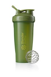 Shaker BlenderBottle 820 ml zielony