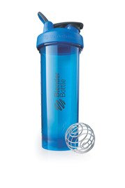 Shaker BlenderBottle Pro32 Tritan 940 ml cyan