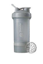 Shaker BlenderBottle Prostak 650 ml Szary