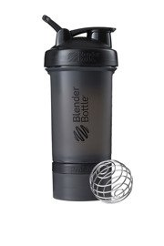 Shaker BlenderBottle Prostak 650 ml czarny