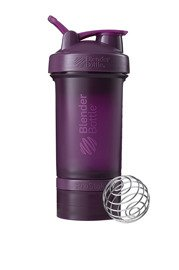 Shaker BlenderBottle Prostak 650 ml fioletowy