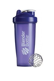 Shaker BlenderBottle classic 820 ml fioletowy
