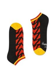 Skarpety Happy Socks Athletic Low Cascade Czarne