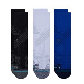 Skarpety Stance Athletic Crew 3 Pack