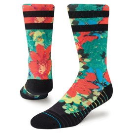 Skarpety Stance Fusion Athletic Frandrop Crew Multicolor