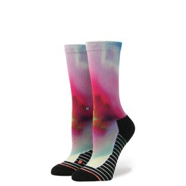 Skarpety damskie Stance Socks athletic flortex różowe