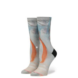 Skarpety damskie Stance Socks morning marble