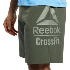 Spodenki Reebok CrossFit Epic Base Large Branded