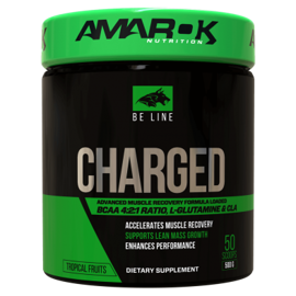Suplementacja Amarok be charged 500g