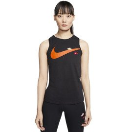 Tank Top Damski Nike Just Do It Dri-FIT