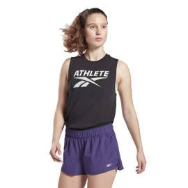 Tank Top Damski Reebok Training Athlete Tank